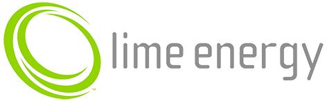 Lime Energy logo